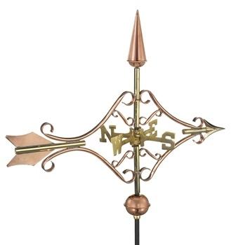 Victorian Arrow