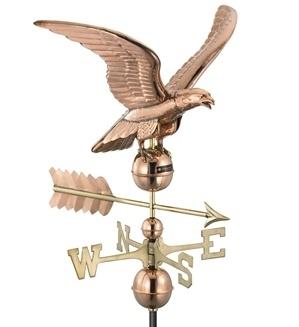 0955P - Smithsonian Eagle
