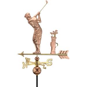 561P - Golfer