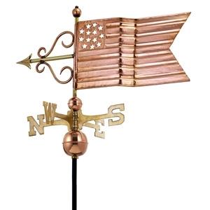 667P - American Flag
