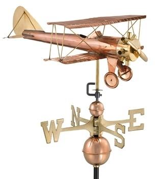 9521P - Biplane