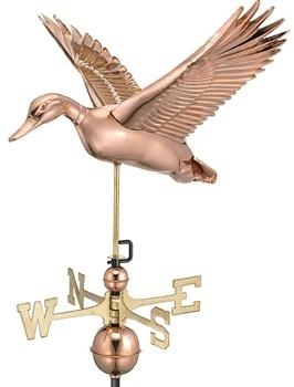 9613P - Flying Duck