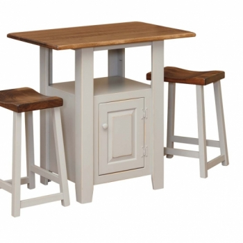 K-1472 Kitchen Island 36wx24dx36h