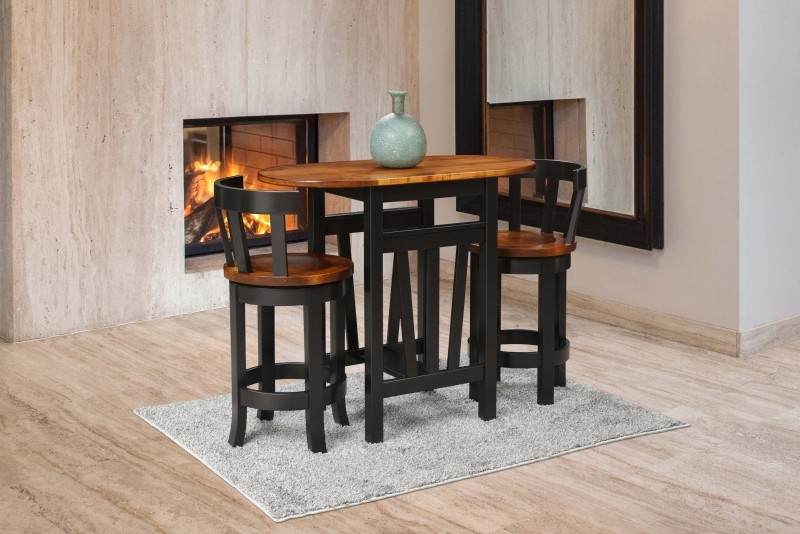 Dining tables amish mike sheds barns