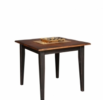 HB-25-V 3' Gathering Table 36wx36L