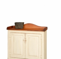 HB-23-I Medium Dry Sink 36wx36hx14d