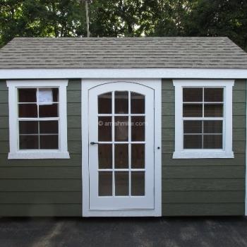 8' x 12' New England Cape Cod Custom Color