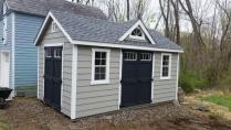10 x 16 New England Cape Cod