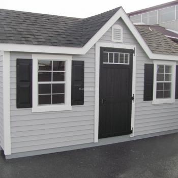 10' x 16' New England Cape Cod