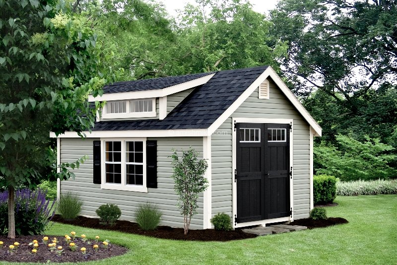 Shed Colors And Trim Colors Joy Studio Design Gallery