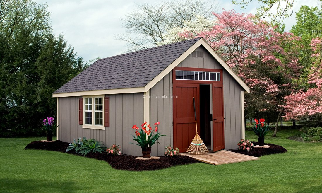 Garden Sheds 20 X 12 beautiful garden sheds 20 x 12 shed plan picture to design