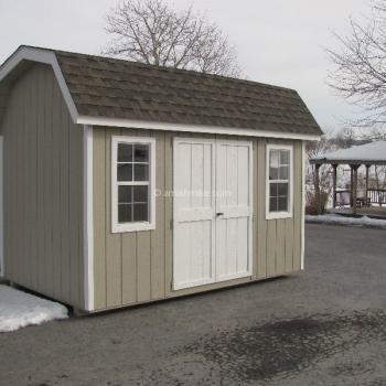 Classic Dutch Barn Beige