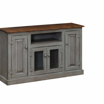 K-1488 30 in tv console cabinet 50wx14.5dx30h