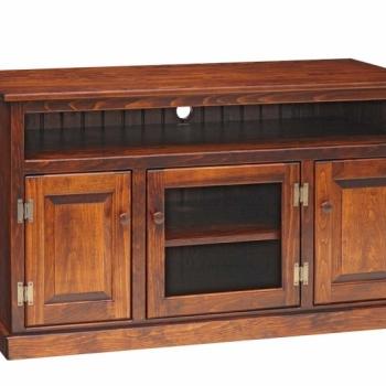 K-1401-28in High Plasma TV Cabinet