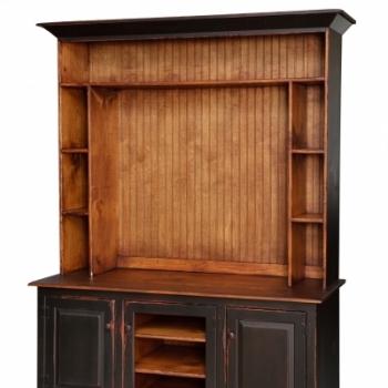 HB-97-P 5' Flat Screen TV Cabinet 60wx78hx20d
