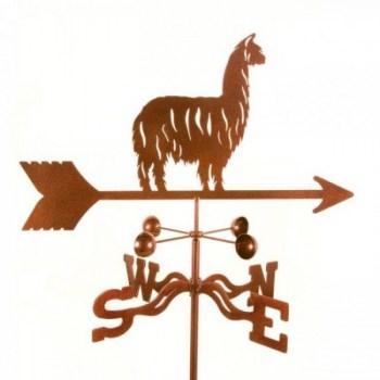 AlpacaLlama-WV