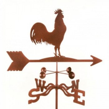 Rooster-WV