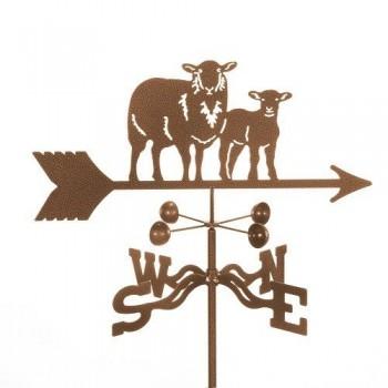 Sheep-WV