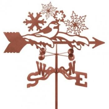Snowflakes-WV