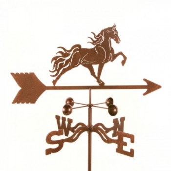 Tennessee-Walker-Horse
