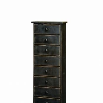 HB-8 Large Chimney Cabinet 16wx51hx10d
