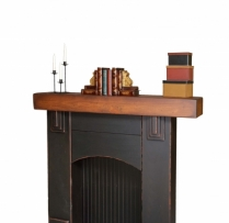 HB-115 Fireplace 55wx48hx13d