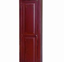HB-23-D New England 1 Door 22wx72hx14d