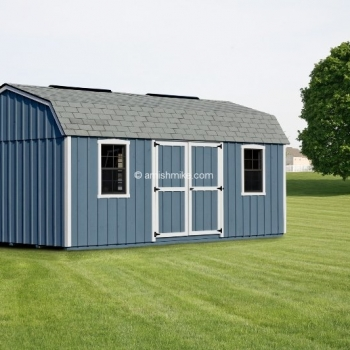 12' x 20' Dutch Barn