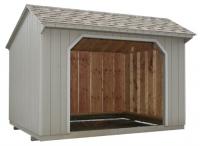 horse-barn