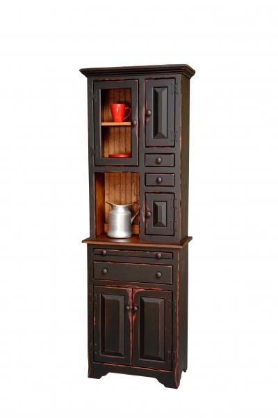 Amazoncom Hutch  China Cabinets  Kitchen amp Dining Room