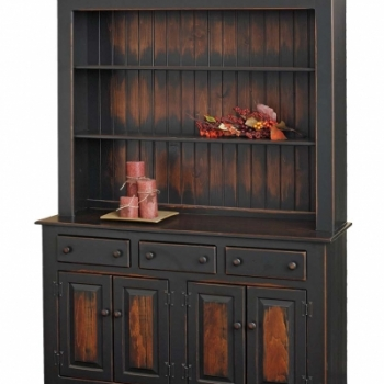 K-310-China Cabinet 50wx19dx74h