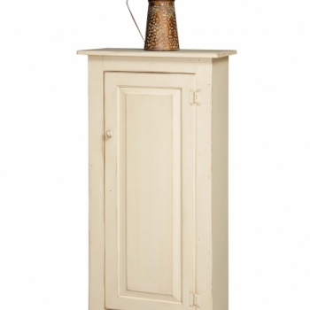 VIN-3-A Small Jelly Cupboard 22wx47hx14d