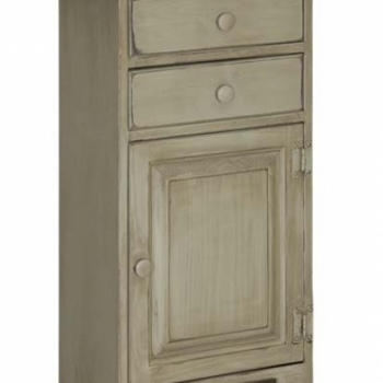 IE-93 Jelly Bottom Cabinet copy 17 1/2wx10dx34h