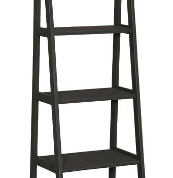 IE-105 Step Ladder Shelf 20 1/2wx14dx49h$75