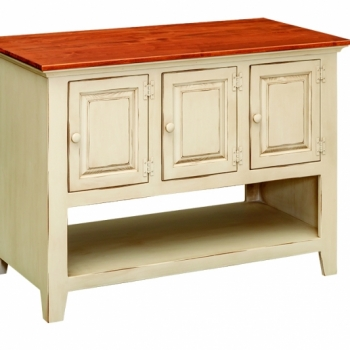 J81 Six Door Kitchen Island$630.00