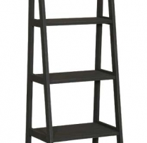 IE-105 Step Ladder Shelf 20 1/2wx14dx49h
