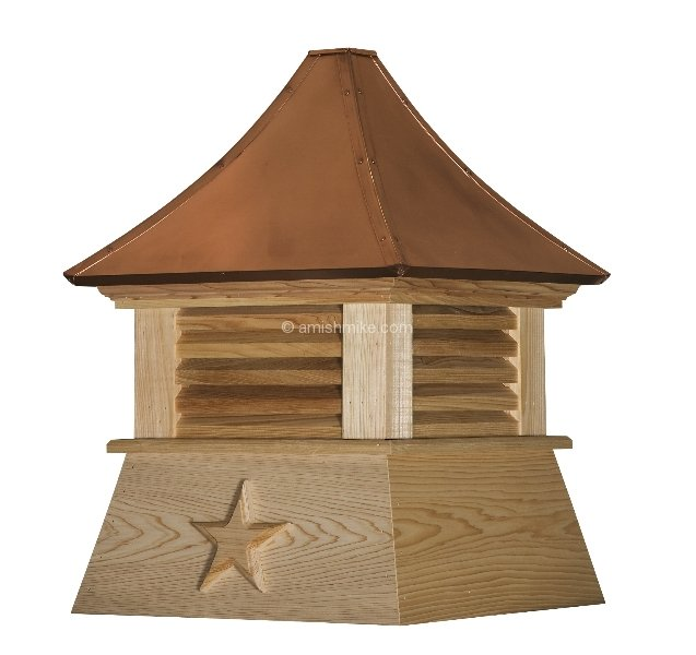 Crown Series Cottage Cupolas Amish Mike Amish Sheds