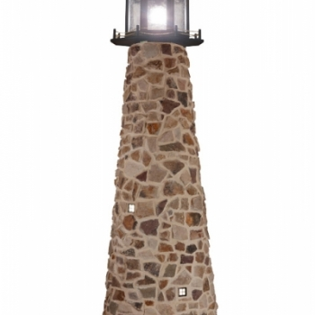 BD- Stone Lighthouse