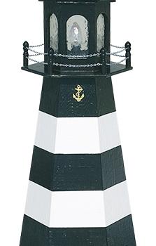 bodie island light house
