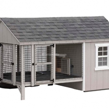 Duck House