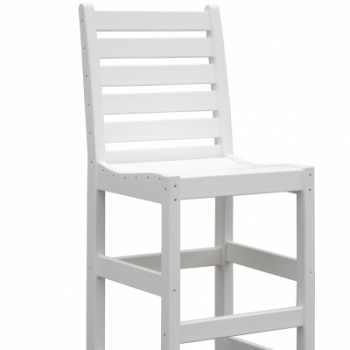 DB-6100 Fairfield Patio Side Chair $425