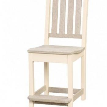 WV-Ch-Co  Keystone Counter Chair $395; Bar $400