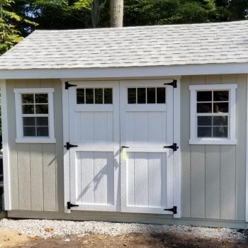 New England A-Frame