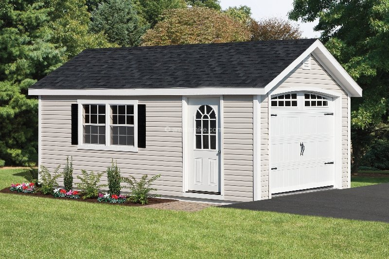 12 x 20 new england - Garden Sheds New Hampshire