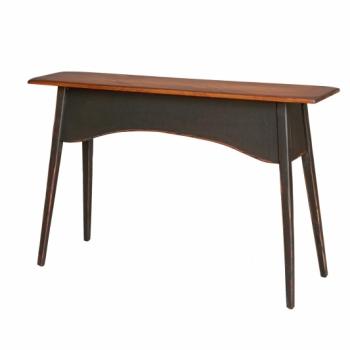 HB-30 Shaker Sofa Table 48wx30hx12d