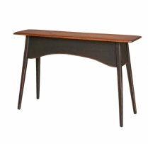 HB-30 Shaker Sofa Table 48wx30hx12d