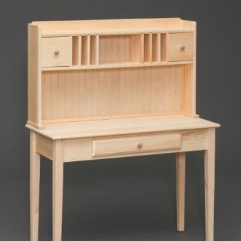 NOB-170 Table Desk Top 43wx18dx55h