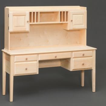 NOB-183 Table & Desk Top 61wx18dx59h