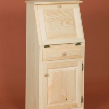 DR-403 Small Desk 20 1/2wx13dx43h