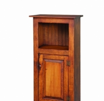 HB-23-B Small Library Cabinet 22wx47hx14d